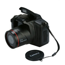 2.4'' 1080P HD Camcorder Digital Video Camera TFT LCD 16MP 16x Zoom DV AV USB US