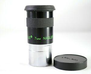 Tele Vue Nagler 7mm Eyepiece