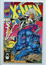 X-Men #1 A Signed by Stan Lee Marvel Comics nm+ 1991 Amricons H15