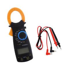 vc3266l + multimetro digitale multimetro ac dc voltmetro amperometro