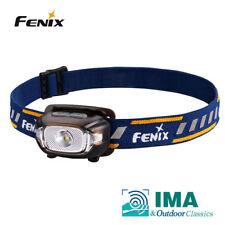 Fenix HL15 Lightweight Running Headlamp Head Torch Purple