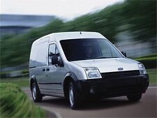 FORD TRANSIT CONNECT DRIVER SIDE O/S WING PRE-PAINTED TO ANY STANDARD SHADE