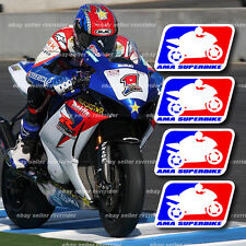 superbike ama decals fits all sportbikes