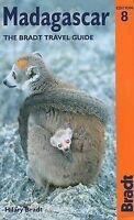 Madagascar (Bradt Travel Guides), Bradt, Hilary, Very Good Book