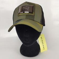 Burberry® 🇬🇧London Gorra de Béisbol Cap Hat Snapback 100% Auténtica 954f2030f21