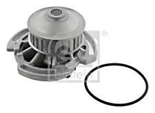 Water Pump FEBI For VW AUDI Derby Golf Mk1 Mk2 Jetta II Mk Passat 50 52121019