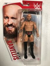 WWE Mattel Mike Kanellis Series 110 Chase Variant Basic Figure