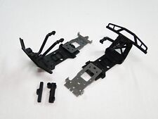 NEW HPI SAVAGE XS MINI FLUX Bumpers & Skid Plates Set HXS4