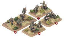 Flames of War Entièrement neuf dans sa boîte Free Nations blindé peloton d'infanterie TDU702