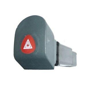 Bouton de warning pour renault kangoo OE  7700308821