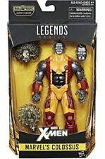 Hasbro Wolverine Marvel Legends Action Figures