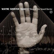Beyond the Sound Barrier -Shorter, Wayne NEW UNPLAYED (CD 2005)