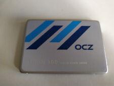 Faulty OCZ TRN100-25SAT3-120G 120GB SSD Solid State Drive