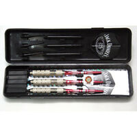 18 Grams Soft Tip steel Barrels Darts Set with Dart Case 3pcs