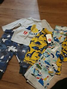 Bundle Baby Boys Clothes 12-18 Months