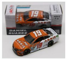 2017 Daniel Suarez #19 Arris 1/64 Action Diecast Car-In Stock