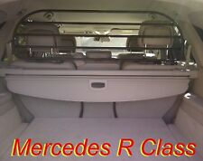 Dog Guard, Pet Barrier Net and Screen for Mercedes R-Class 7 seater