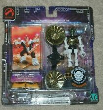Palisades MICRONAUTS ACROYEAR Retro Series Devil's Due Exclusive SEALED! HTF