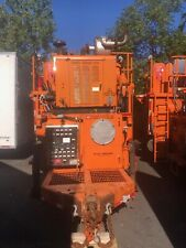 2002 industrial size Trecan 60-pd snowmelter