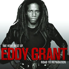 EDDY GRANT ( NEW SEALED CD ) THE VERY BEST OF / GREATEST HITS COLLECTION