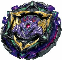 TAKARA TOMY BEYBLADE BURST SUPER KING B-175 BOOSTER LUCIFER THE END.KOU.Dr
