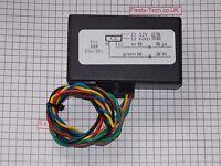 BMW 65129270250 Cic Delante Embellecedores Panel de Control E90 E84 E89 E87 E81