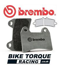 KTM 1190 RC8R 08  Brembo RC Carbon Ceramic Race Front Brake Pads