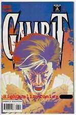 Gambit #4, Nm+, X-men, Cajun, Rogue, Wolverine, 1993 series, more in store