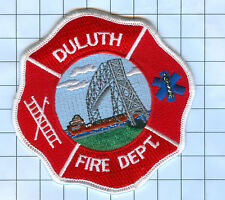 Fire Patch - DULUTH