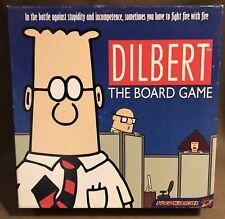OEJ ~ Dilbert ~ The Board Game