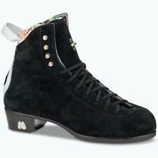 Moxi Jack Black Boots