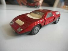 Dinky Toys Mercedes C111 in Red