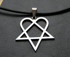 Sale price Him Heartagram Bam Margera charm Him2 vers. Newest