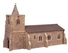 Bachmann 44-0052 - Scenecraft Church Building - Calibre 00 - Rastreo 48 Post