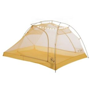 Big Agnes Tiger Wall UL3 mtnGLO Solution Dye Tent - Used