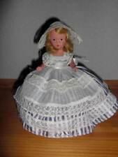 Nancy Ann Storybook Doll ~ #309 Red Mill