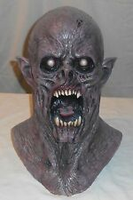 Scary DEMON MASK Halloween Horror Movie Prop Monster Devil Creature Horror Dome