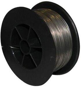 GÜDE Fülldraht 0,9 mm 0,9 kg Stahl Kleinspule für Schweißgerät SGA120 / 130 NEU