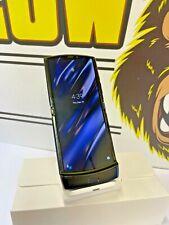 Motorola Razr  2019 - 128GB -  Black - XT2000-2 (Unlocked) UK Seller!!
