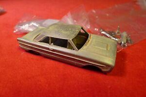 1/43  1964 Ford Falcon, Kookaburra Series,
