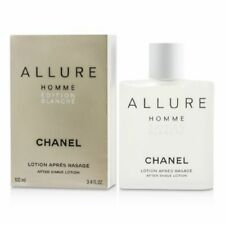 CHANEL ALLURE HOMME ÉDITION BLANCHE After Shave Lotion