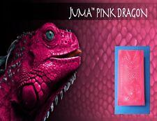 "1 Pink Dragon Juma Exotic Vape Mod Box Block 3"" x 2"" x 6"" Game Call Block"