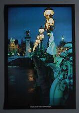 Helmut Newton Kunstdruck Photo Poster 41x60cm Fashion Ted Lapidus, Paris 1978