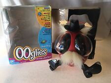 OOglies Playmates 1999 Bump Along Cowboy