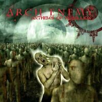 Arch Enemy : Anthems Of Rebellion CD Highly Rated eBay Seller, Great Prices
