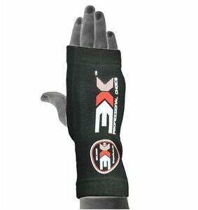 Sports Boxing Inner Gloves Bandages Hand Wraps MMA Muay Thai Punch L/XL