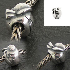 TROLLBEADS Silberbead New York - Freiheit - 11388 - Freedom - Limited Edition
