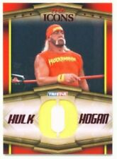 "HULK HOGAN ""O BANDANA CARD HH2 #20/25"" TNA ICONS"