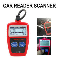 OBDII OBD2 CAR FAULT CODE READER SCANNER DIAGNOSTIC SCAN RESET Tool