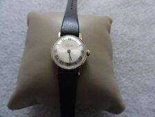 Vintage LeJour 17 Jewels Wind Up Ladies Watch